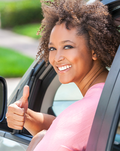 transportation from surgery Tampa Bay